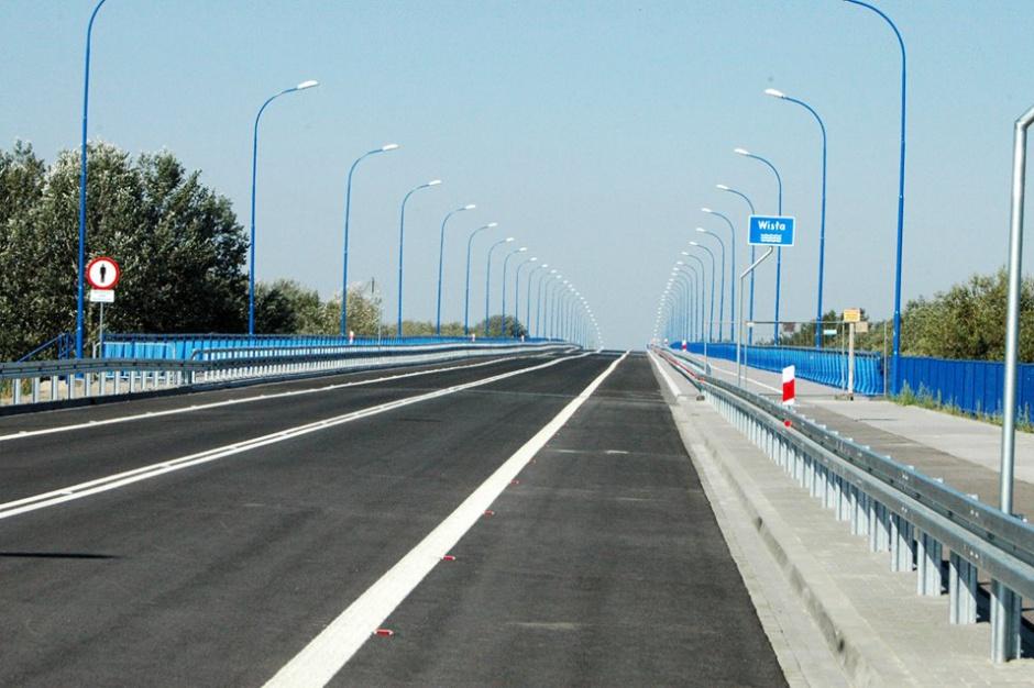 Lubelskie: nowy most na Wiśle ku pamięci Edwarda Wojtasa