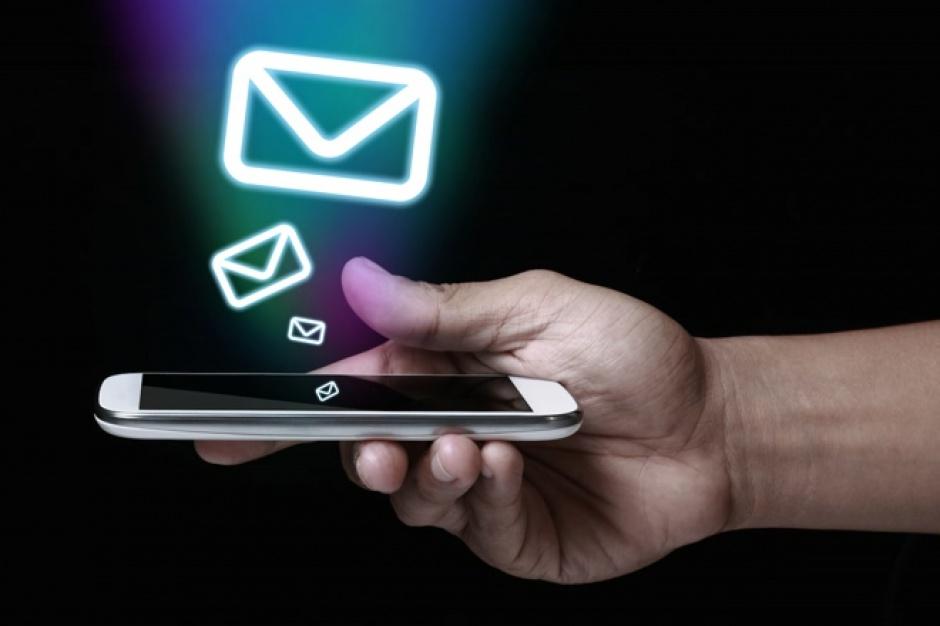 SMS z urzędu już w prawie 600 miastach