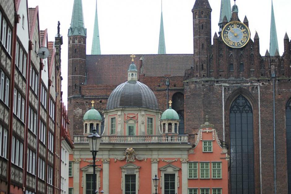 Gdańsk, Instytut Kultury Miejskiej przygotowuje atlas architektury Gdańska