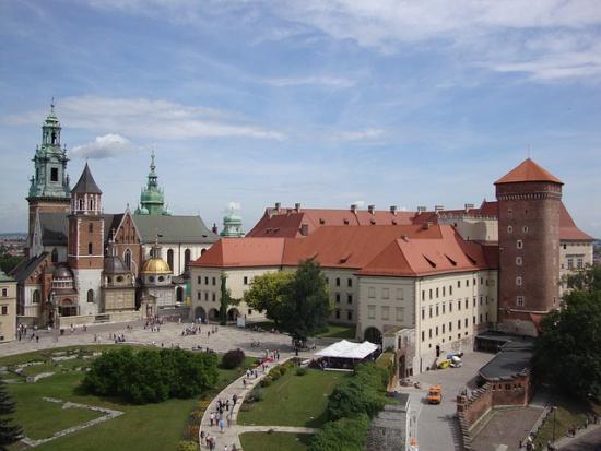 Nowe stawki podatków w Krakowie