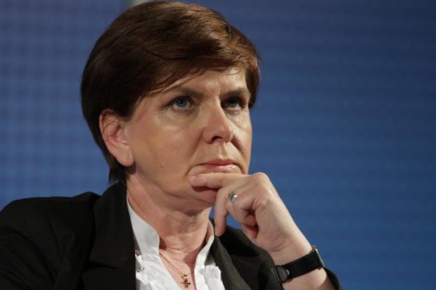 Exposé premier Beaty Szydło: spore zmiany w szkolnictwie