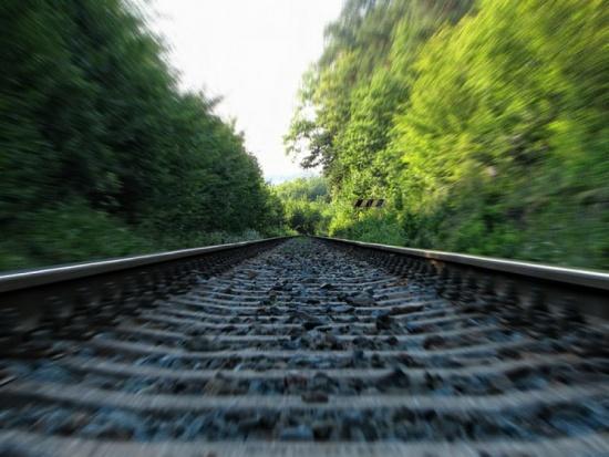 Koleje, trwa przebudowa linii kolejowej Rzeszów-Przemyśl