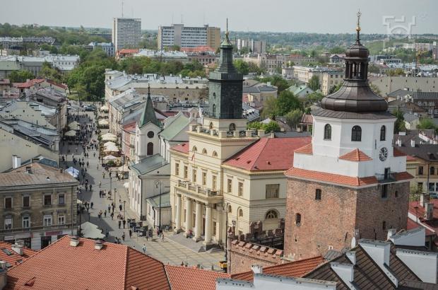 W Lublinie stanie pomnik ofiar ludobójstwa na Wołyniu