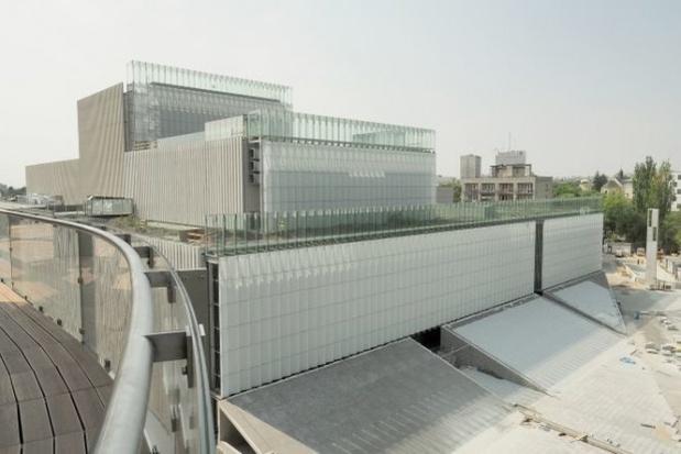 W Lublinie zakończono budowę Centrum Spotkania Kultur