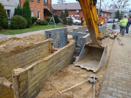 Rozbudowa sieci kanalizacyjnej wyzwaniem dla miast