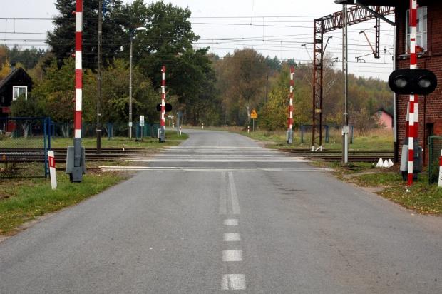 32 mln zł na remonty przejazdów kolejowych na Dolnym Śląsku