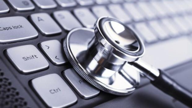 """Komputery w """"szpitalu górniczym"""" ułatwiają leczenie"""