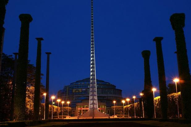 Wrocław przystąpił do Konwencji Burmistrzów