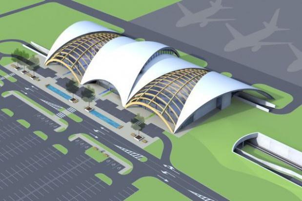 Resort infrastruktury zatwierdził plan generalny dla lotniska w Szymanach