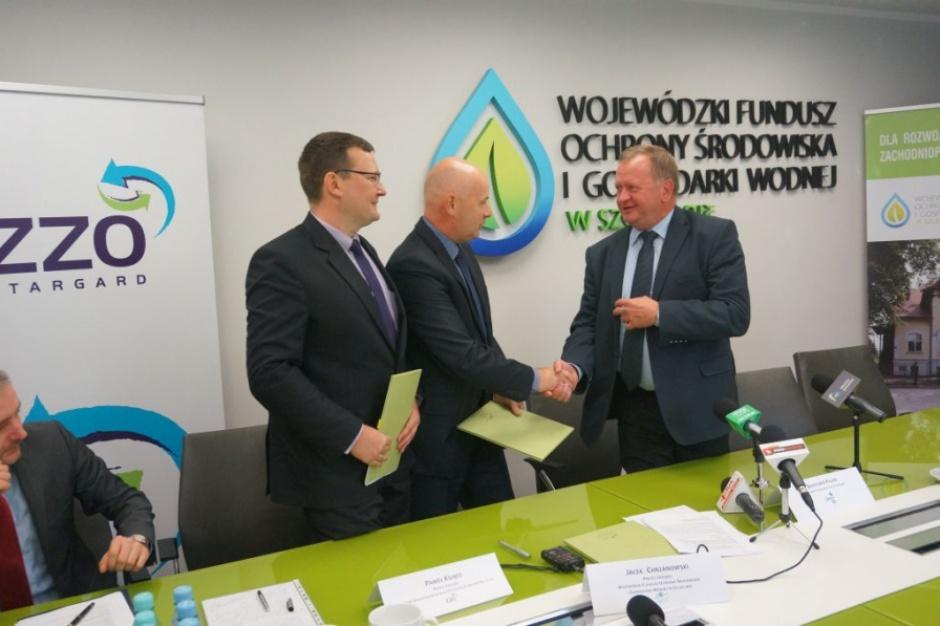 WFOŚiGW otwiera nowe biuro w Szczecinie