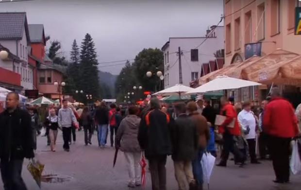 WSA: Opłata klimatyczna w Wiśle nielegalna