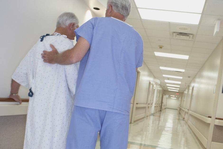 Kolegium NIK o słabościach opieki medycznej nad osobami w podeszłym wieku