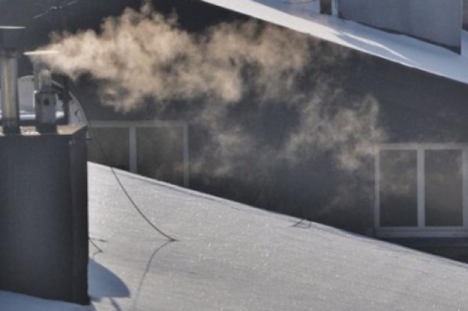 Smog, Rzeszów, program Kawka: dopłaty do wymiany pieców węglowych