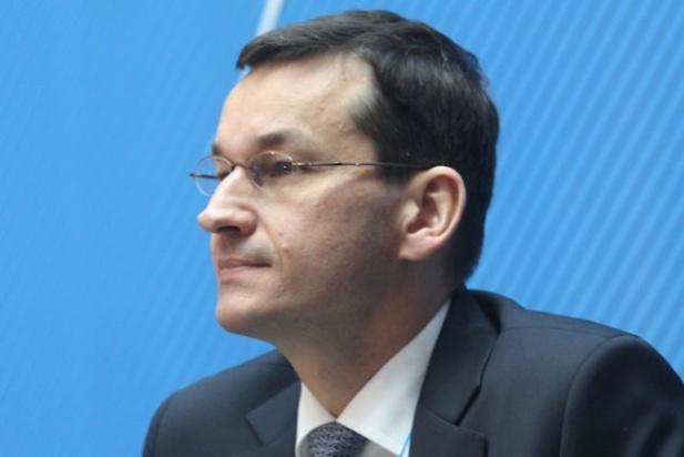 Mateusz Morawiecki, minister rozwoju o planach gospodarczych rządu