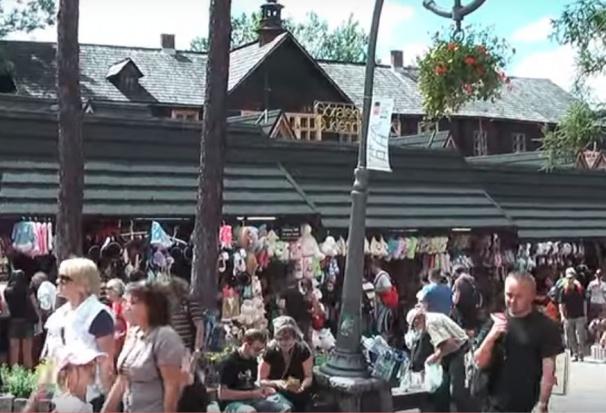 Turyści pozywają Zakopane za opłaty klimatyczne