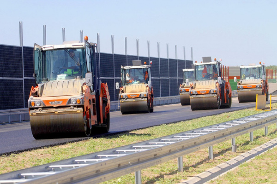 Program Budowy Dróg Krajowych na lata 2014-23: Czeka nas inwestycyjny boom?