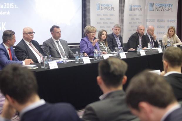 Gdańsk zasysa kadry z okolicznych miast