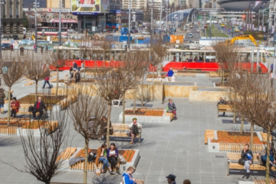 Ustawa krajobrazowa: Katowice tworzą własną uchwałę