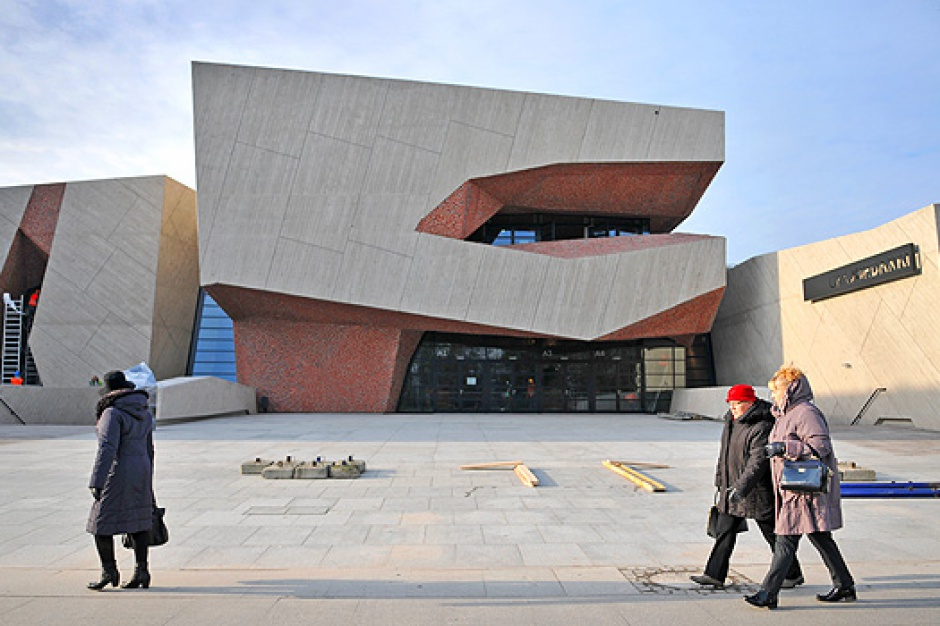 Toruń: Dni otwarte Centrum Kulturalno-Kongresowego Jordanki