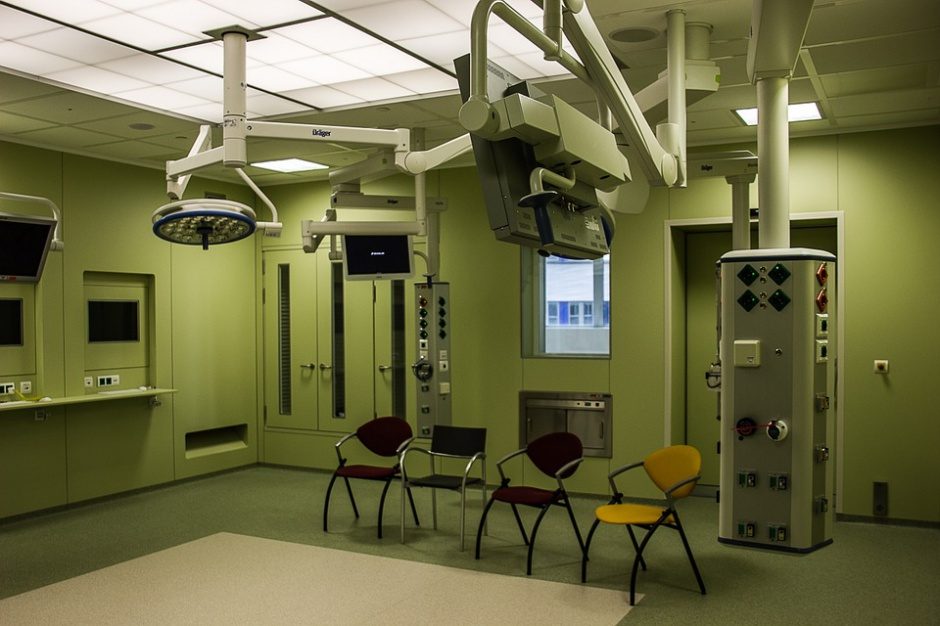 Radomskie Centrum Onkologii rozpoczyna przyjęcia pacjentów