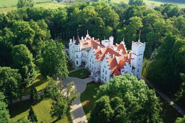 Tutystyka, opolskie: Zamki i pałace przyciągają turystów