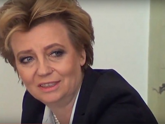 """Hanna Zdanowska: Łódź łapie oddech przed kolejną falą inwestycji. """"Najtrudniej przeprowadzić będzie rewitalizację w tkance ludzkiej"""""""