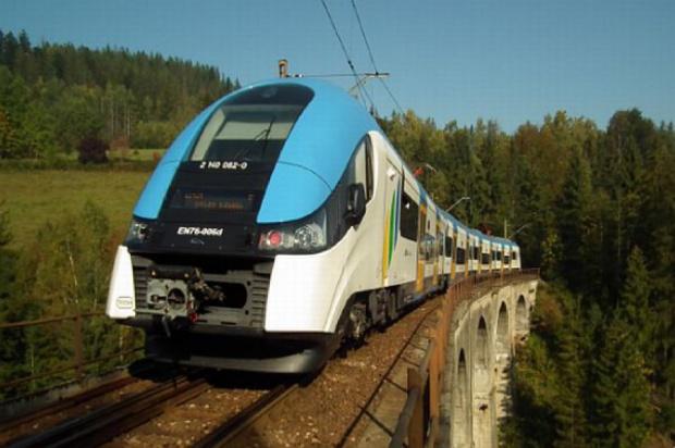 Koleje Śląskie: trasa do Chałupek zmodernizowana