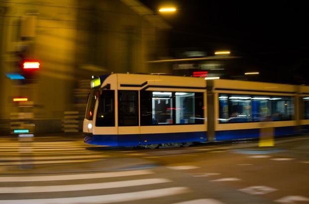 W Bydgoszczy z powodu strajku nie kursują tramwaje