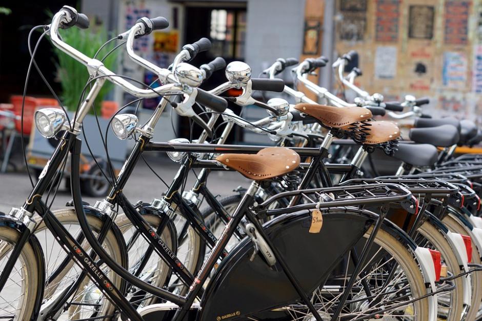 Ponad 123 tys. wypożyczeń Poznańskiego Roweru Miejskiego