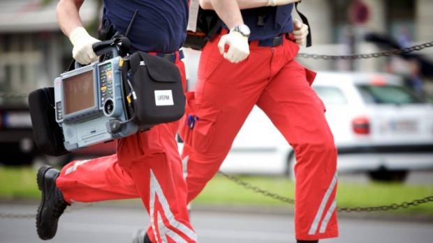 Wchodzą w życie nowe przepisy o ratownikach medycznych