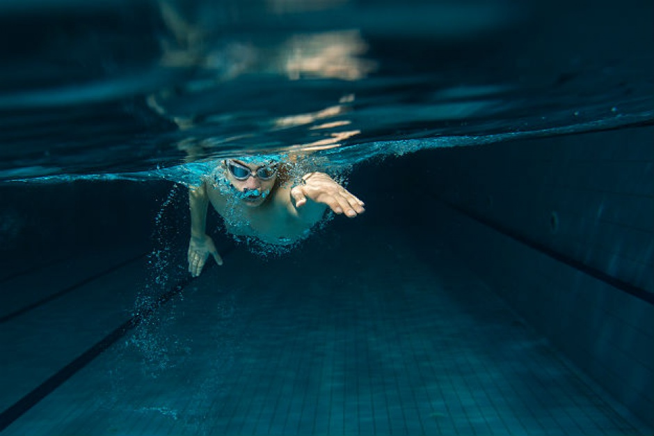 Katowice chcą wybudować trzy nowe baseny