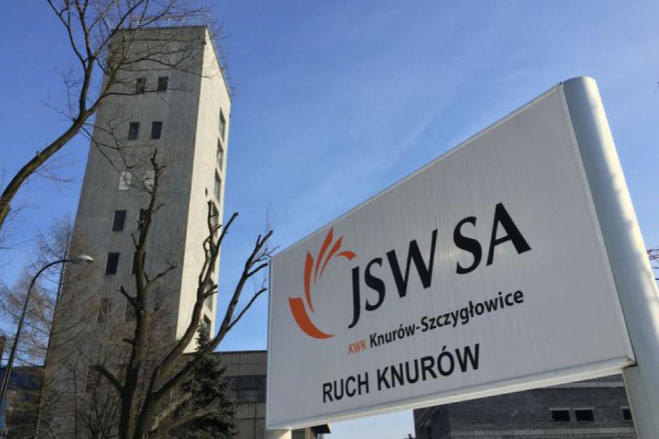 Tobiszowski: nie będzie sprzedaży koksowni JSW; pakiet inwestycyjny dla spółki