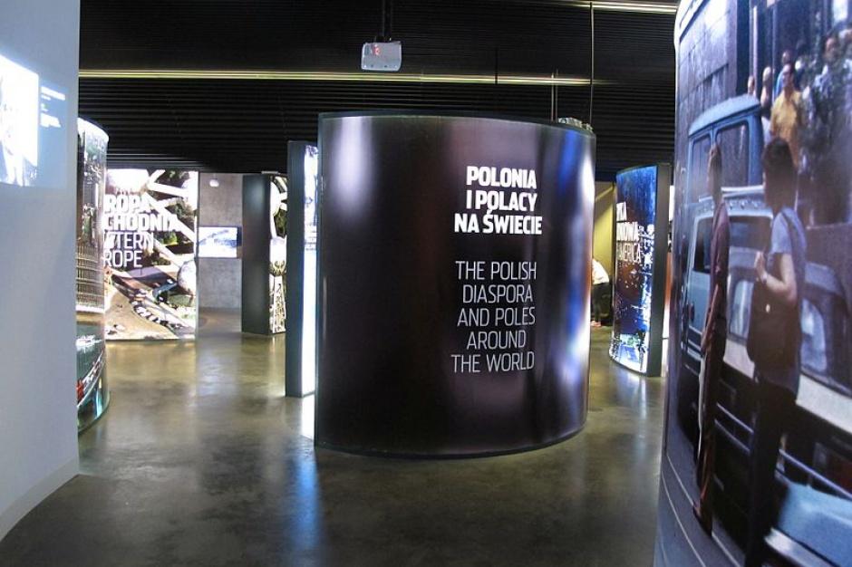 """Finał projektu """"Zapytaj o Polskę"""" przygotowanego przez Muzeum Emigracji"""