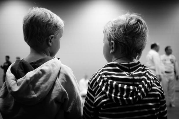 Dzieci z Mariupola i Donbasu idą w poniedziałek do polskich szkół