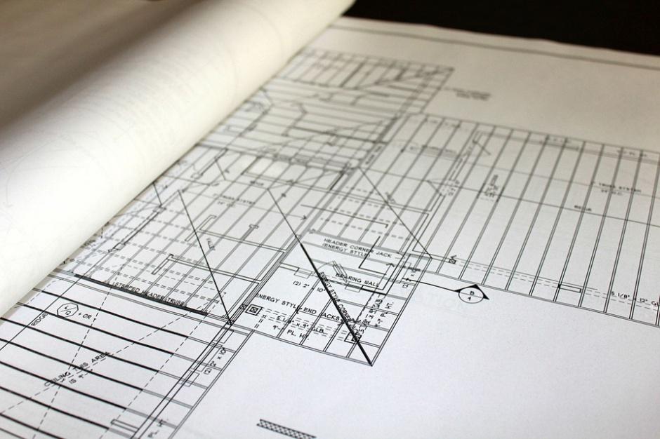 Bez planu nie ma budowy