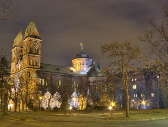 Katowice starają się o tytuł Miasta Muzyki UNESCO