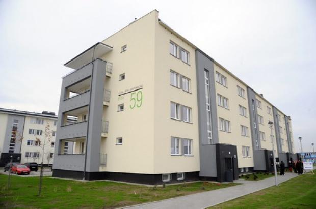 Nowe mieszkania z Bankiem Gospodarstwa Krajowego