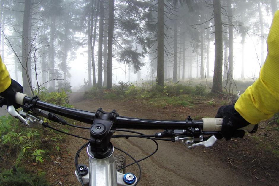 Trasa rowerowa w Polsce Wschodniej zagrożona