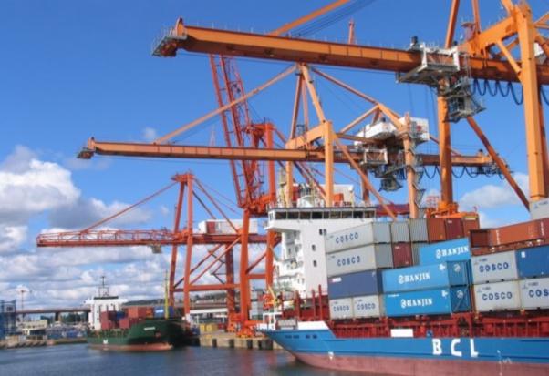 Port w Gdyni: Inwestycje za ponad 131 mln zł