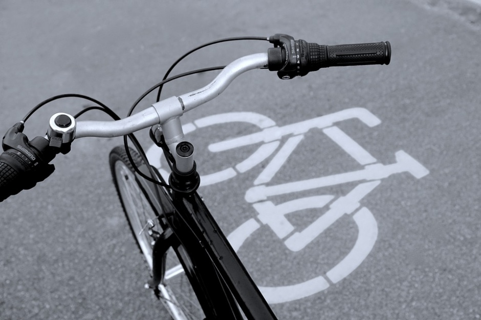 Kraków: nowe ścieżki rowerowe, KMK Bike w nowej wersji