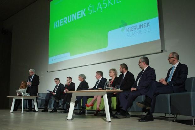 Regionalny program rozwoju dla Śląska: Co się w nim znajdzie?