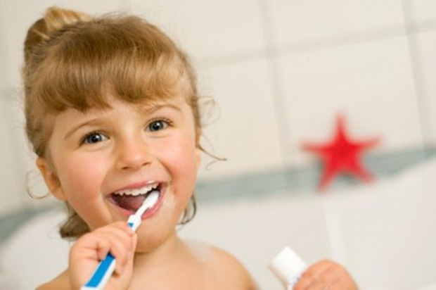 75 proc. dzieci ma próchnicę