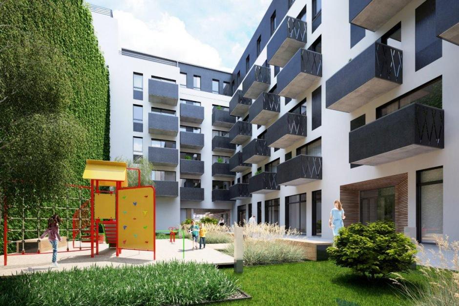 BGK: Funduszu Mieszkań na Wynajem inwestuje we Wrocławiu