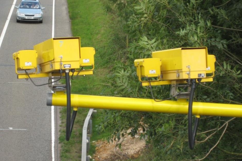 Likwidacja fotoradarów: Wielu pracowników może stracić pracę