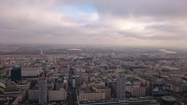 Warszawa: mieszkańcy zabrali głos na sesji budżetowej