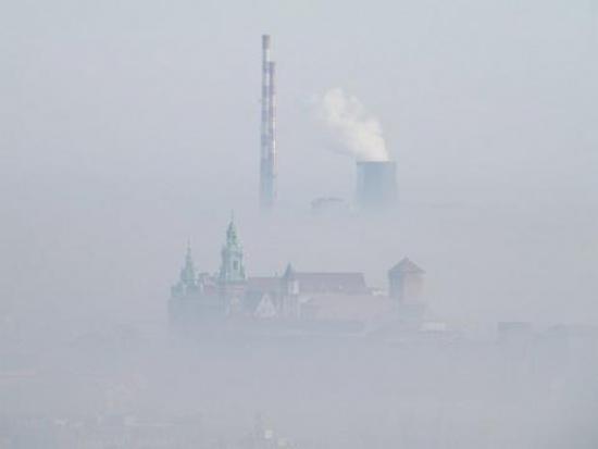 Polska pozwana przed Trybunał UE za zanieczyszczenie powietrza