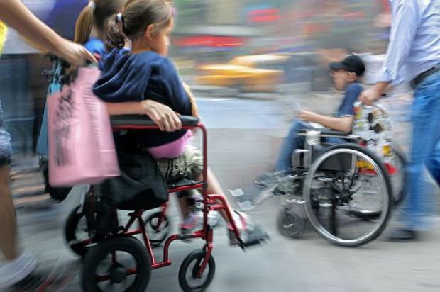 RPO: Brakuje pieniędzy na subwencję dla niepełnosprawnych uczniów