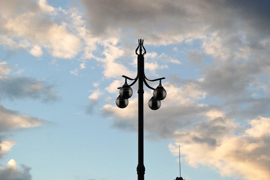 Bydgoszcz oszczędza dzięki systemowi oświetlenia ulic