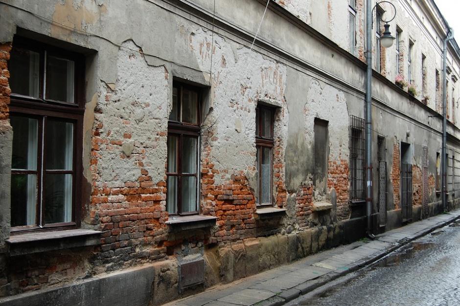 Małopolska: historyczne znalezisko podczas rozbiórki budynku