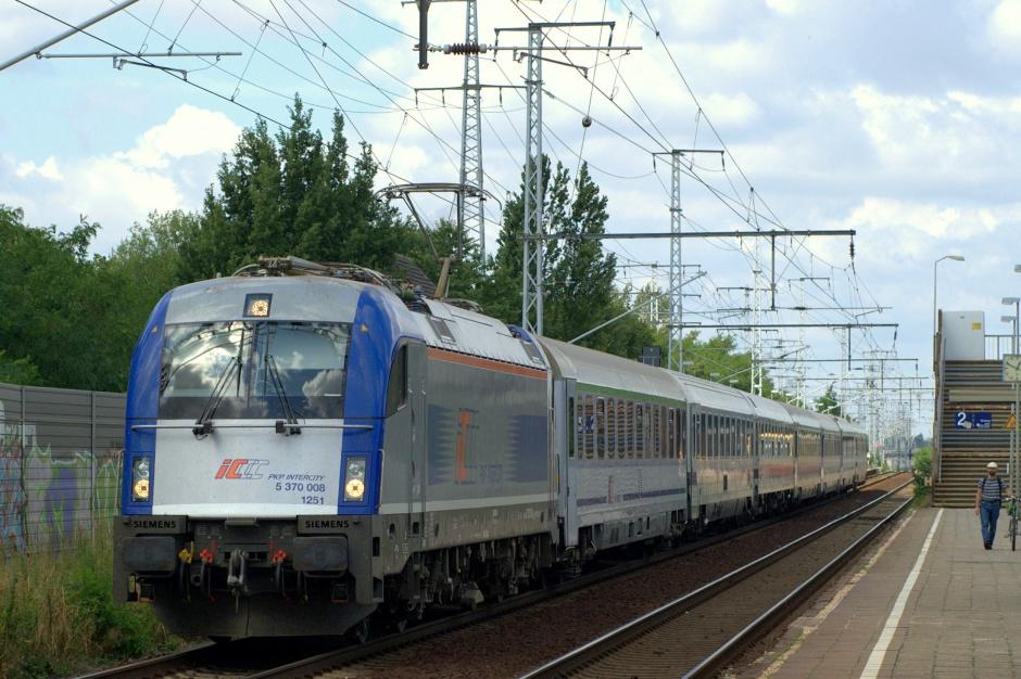 Od 13 grudnia wchodzi w życie nowy rozkład jazdy pociągów